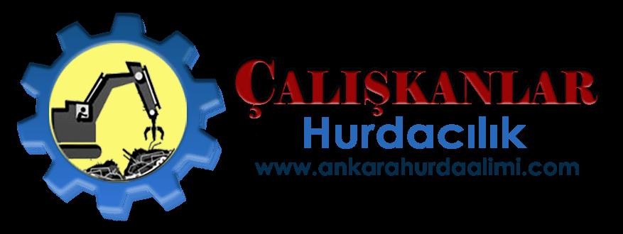 Çalışkanlar Hurdacılık Logo